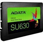 ADATA 240GB SU630 SATA 3.0 2.5″ Disk (520MB Okuma / 450MB Yazma)