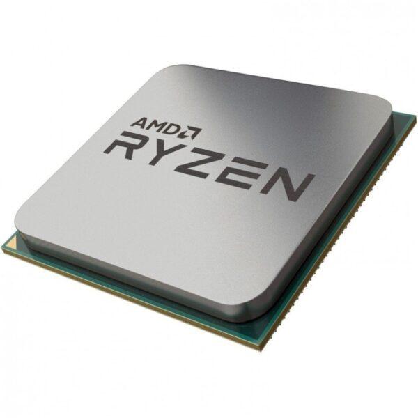 AMD RYZEN 3 3100 MPK 3.6GHz 18MB Önbellek 4 Çekirdek AM4 7nm İşlemci İşlemci en iyi fiyat