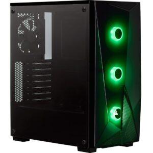 ULTIMA-3500 / AMD Ryzen 5 3500 /  GIGABYTE RTX 2060 6GB / 16GB RAM / 500GB NVMe M.2 SSD Gaming Bilgisayar - AMD Hazır Sistemler