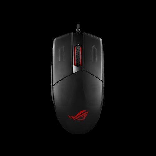 ASUS ROG Strix Impact II Aura Sync RGB Gaming Mouse