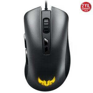 ASUS TUF Gaming M3 RGB Gaming Mouse - Mouse 3