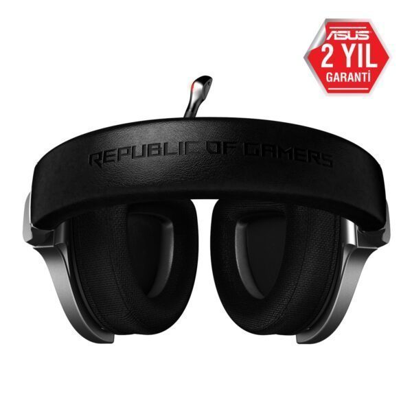 ASUS ROG Delta RGB 7.1 Hi-Res Oyuncu Kulaklığı Kulaklık en iyi fiyat 8