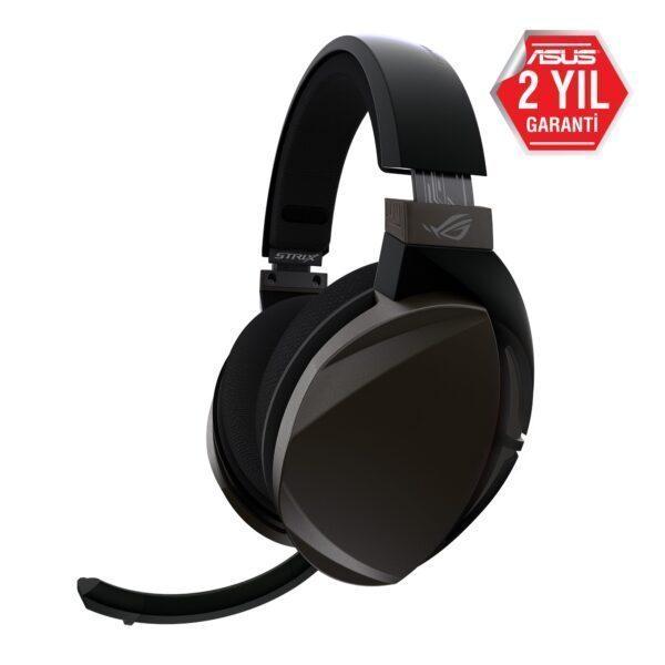 ASUS ROG Strix Fusion Wireless Gaming Kulaklık - Kulaklık 2