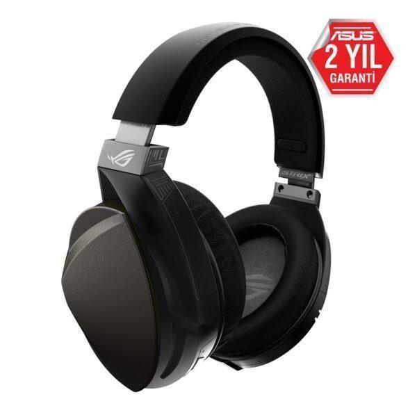ASUS ROG Strix Fusion Wireless Gaming Kulaklık - Kulaklık 3
