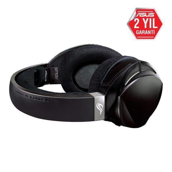 ASUS ROG Strix Fusion Wireless Gaming Kulaklık - Kulaklık 4