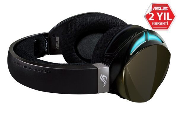 - Asus ROG Strix Fusion 500 Aura Sync RGB 7.1 Oyuncu Kulaklığı