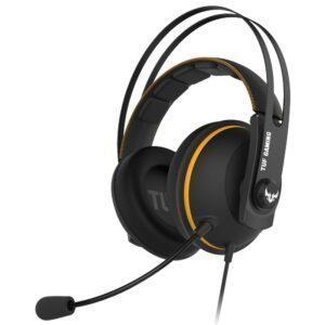 Asus TUF Gaming H7 Core Sarı Oyuncu Kulaklık Kulaklık en iyi fiyat 2