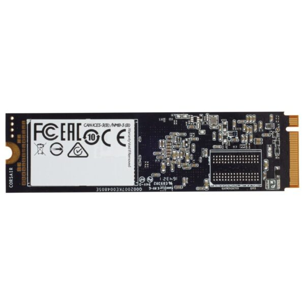 Corsair Force Serisi MP510 M.2 2280 PCIe Gen3 x4 ssd