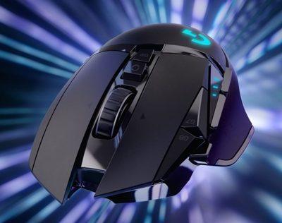 1 logitech g502 lightspeed hero kablosuz gaming mouse 3916 - Logitech G502 LIGHTSPEED HERO Kablosuz Gaming Mouse