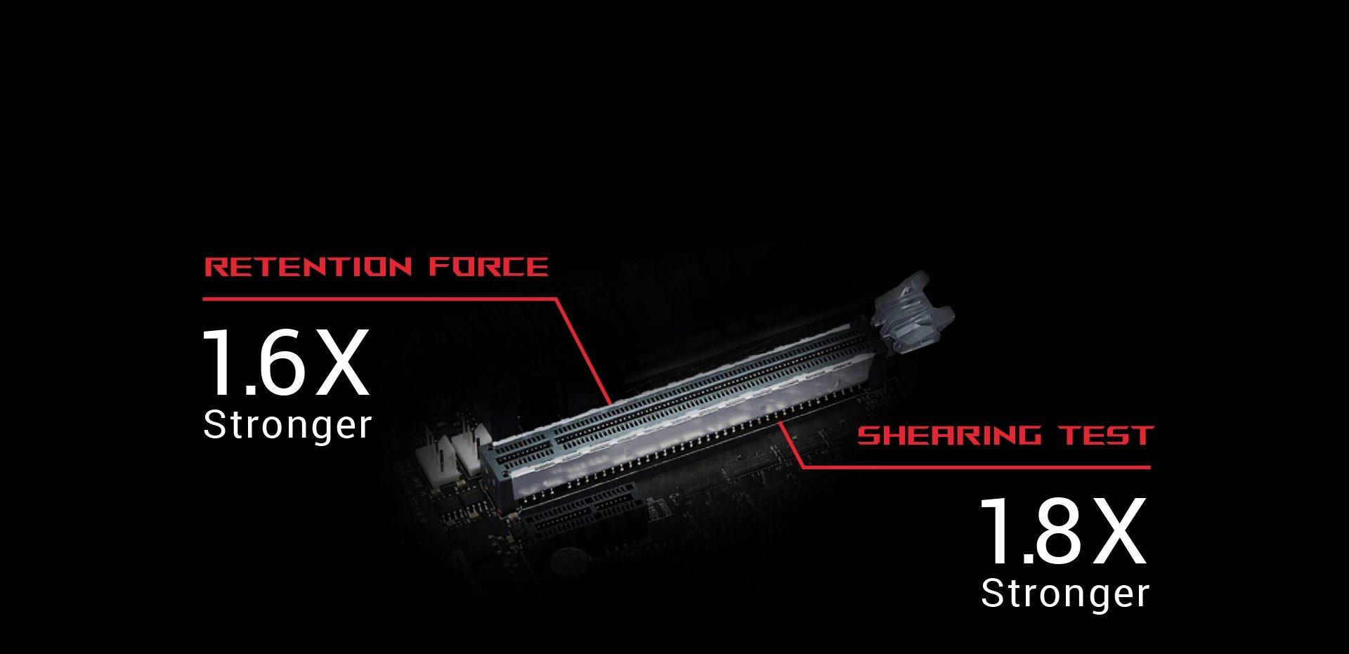 ASUS ROG STRIX Riser Cable Ekran Kartı Destekleyici