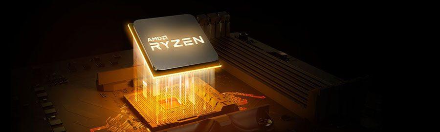 2 amd ryzen 7 3800xt 4 2ghz 32mb onbellek 8 cekirdek am4 7nm islemci 4589 - AMD Ryzen 5 3600XT 3.8GHz 32MB Önbellek 6 Çekirdek AM4 7nm İşlemci