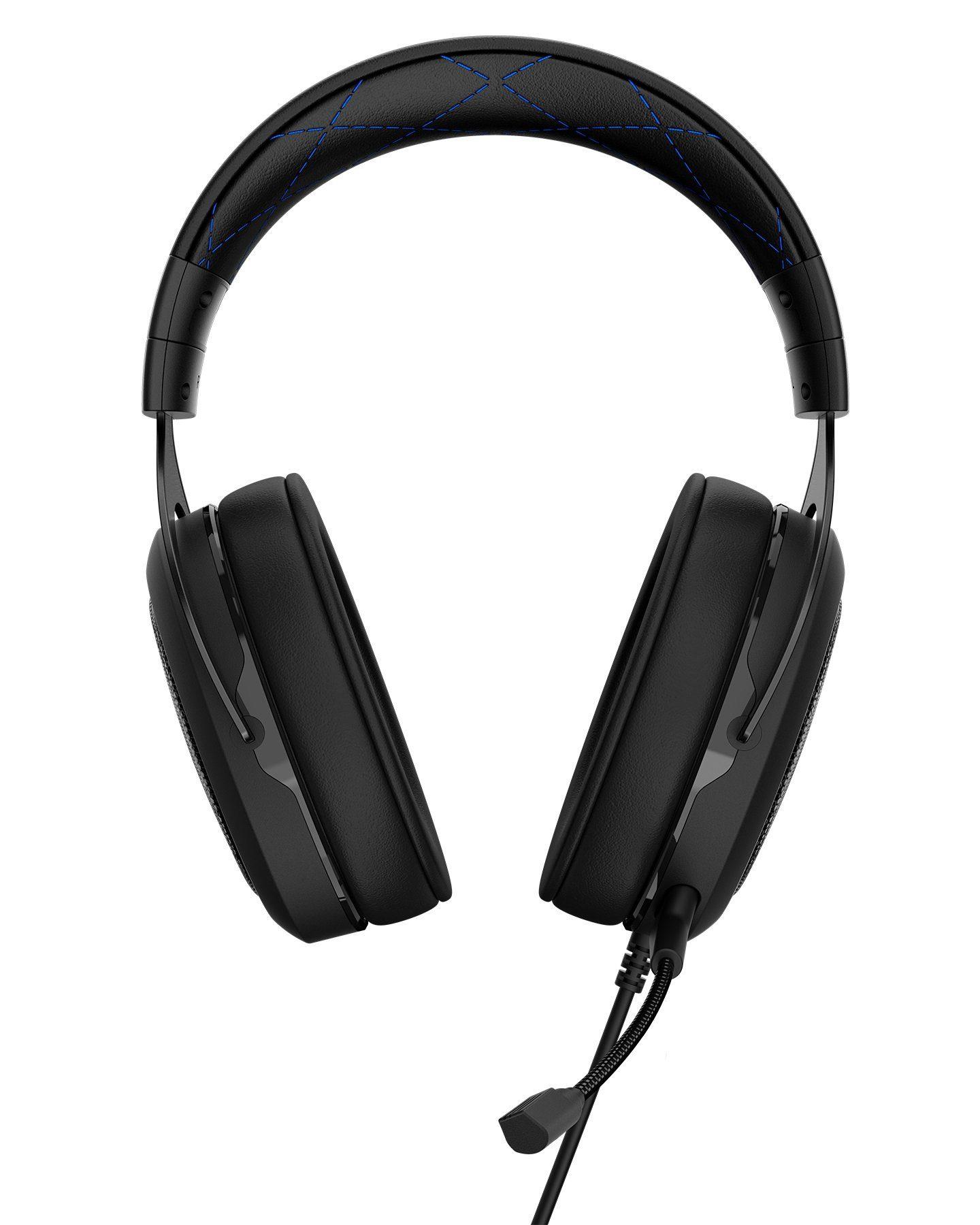 2 corsair hs50 pro stereo siyah gaming kulaklik 5393 - Corsair HS50 Pro Stereo Yeşil Gaming Kulaklık