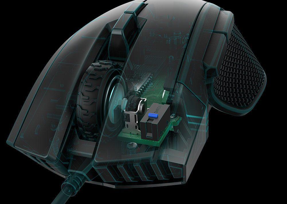 2 corsair ironclaw rgb gaming mouse 5497 - Corsair Ironclaw RGB Gaming Mouse