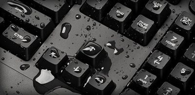 Logitech G213 Prodigy RGB Türkçe Gaming Klavye