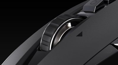 6 logitech g502 lightspeed hero kablosuz gaming mouse 3916 - Logitech G502 LIGHTSPEED HERO Kablosuz Gaming Mouse