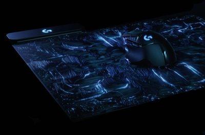 Logitech G502 LIGHTSPEED HERO Kablosuz Gaming Mouse