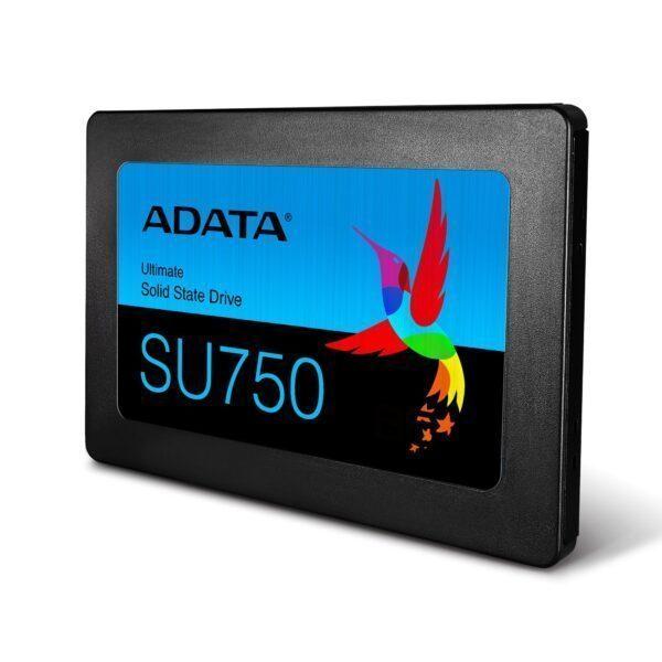 "Adata Ultimate SU750 512GB 550MB-520MB/s Sata3 2.5"" SSD SSD en iyi fiyat 2"
