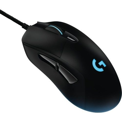 Logitech G403 HERO Gaming Mouse – 910-005633 - Mouse 2