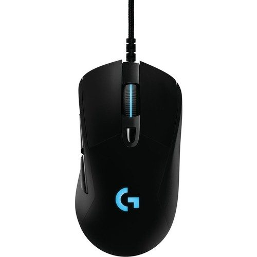 Logitech G403 HERO Gaming Mouse – 910-005633 - Mouse