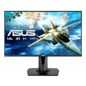 "ASUS 27"" VG279Q 144Hz 1ms DVI-D HDMI DP FHD IPS Freesync Gaming Monitör"