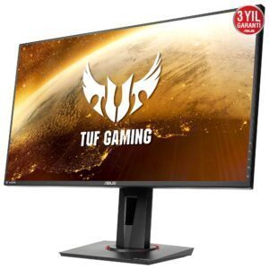 ASUS 27″ VG279QM 280Hz 1ms 2xHDMI DP Display HDR ELMB SYNC IPS G-sync Gaming Monitör - Monitör 3