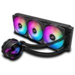 ASUS ROG STRIX LC 360 RGB 360mm İşlemci Sıvı Soğutucu