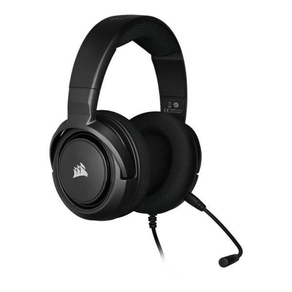 Corsair HS35 STEREO Siyah Gaming Kulaklık Kulaklık en iyi fiyat 2