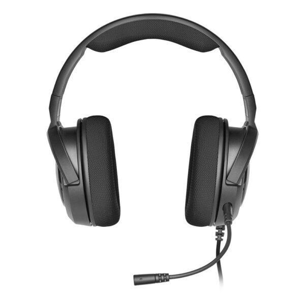 Corsair HS35 STEREO Siyah Gaming Kulaklık Kulaklık en iyi fiyat 3