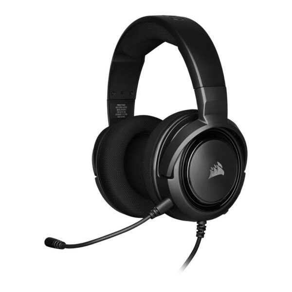 Corsair HS35 STEREO Siyah Gaming Kulaklık Kulaklık en iyi fiyat