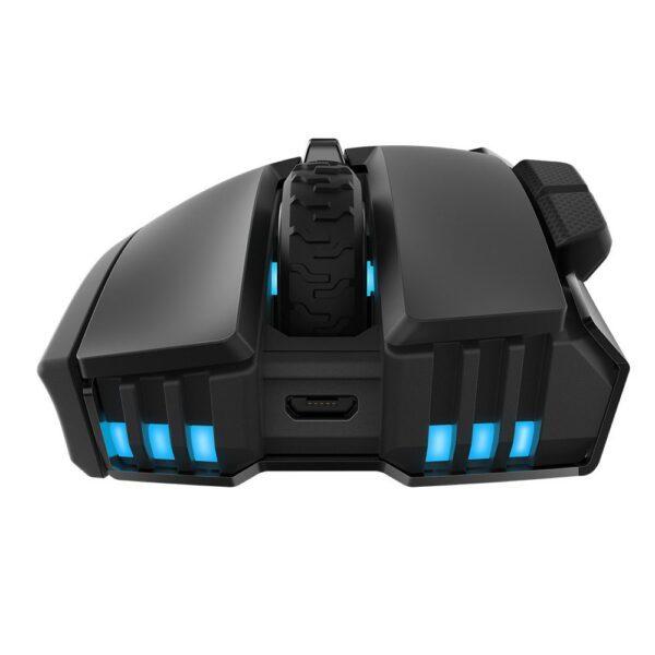 Corsair Ironclaw RGB Kablosuz Gaming Mouse Mouse en iyi fiyat 4
