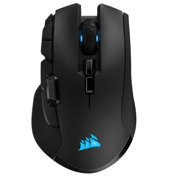 Corsair Ironclaw RGB Kablosuz Gaming Mouse Mouse en iyi fiyat