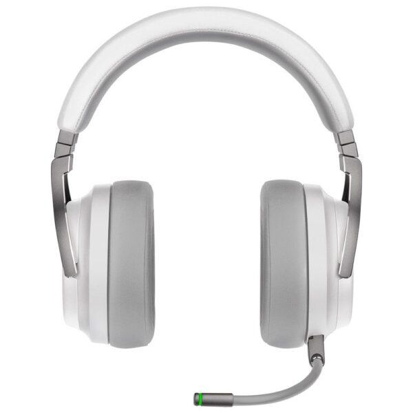 Corsair Virtuoso RGB Kablosuz Kulaklık – Beyaz Kulaklık en iyi fiyat 5