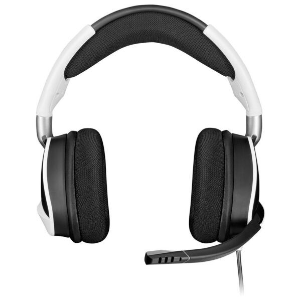 Corsair Void Elite RGB 7.1 Beyaz Gaming Kulaklık Kulaklık en iyi fiyat 6