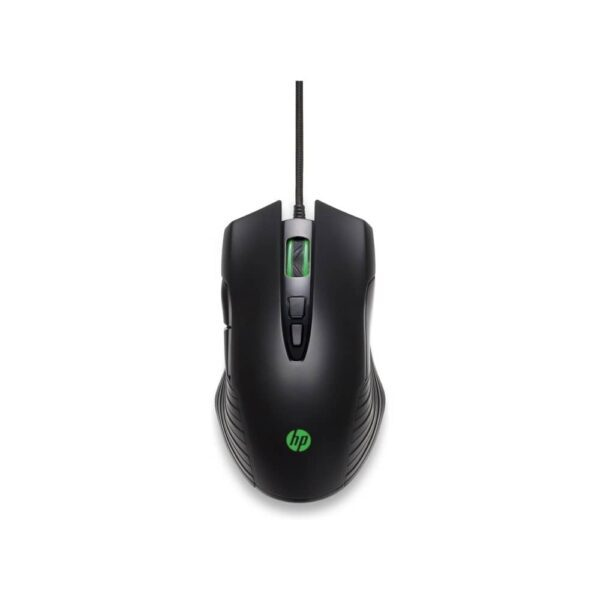 HP X220 Backlit Oyuncu Mouse – 8DX48AA - Mouse 2