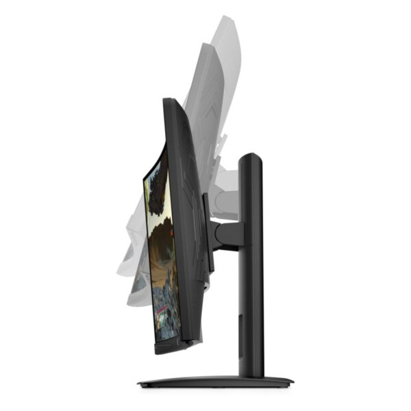 "hp x24c 23 6 144hz 4ms hdmi dp full hd curved freesync oyuncu monitor 9fm22aa 6 - HP X24c 23.6"" 144Hz 4ms (HDMI+DP) Full HD Curved FreeSYNC Oyuncu Monitör (9FM22AA)"