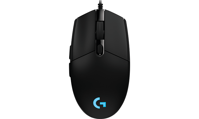 logitech g102 lightsync black gaming mouse 3964 - Logitech G102 LightSync Black Gaming Mouse
