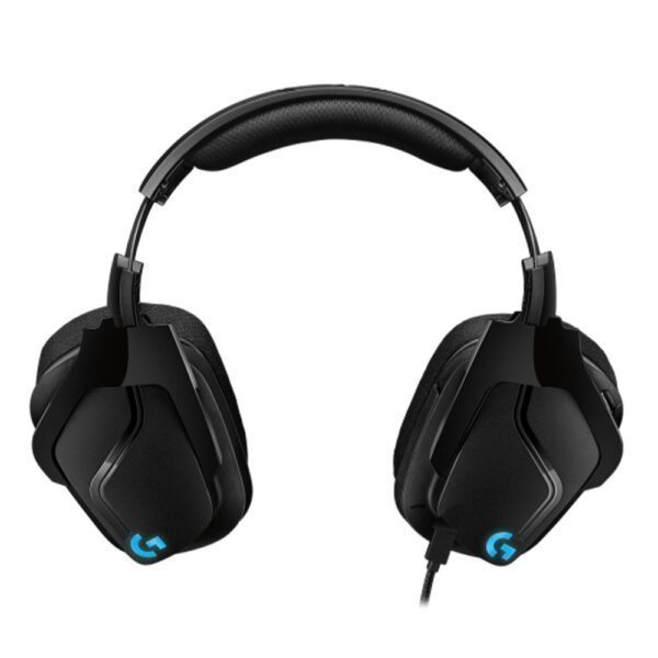 logitech g635 7 1 surround lightsync rgb usb gaming kulaklik 6 - Logitech G635 7.1 Surround Lightsync RGB USB Gaming Kulaklık