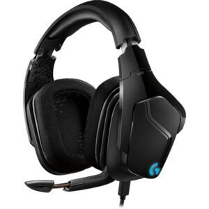 Logitech G635 7.1 Surround Lightsync RGB USB Gaming Kulaklık