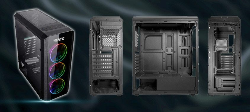 9 vento vg04f usb 3 0 temperli atx mid tower gaming kasa 500w 5906 - Vento VG04F USB 3.0 Temperli ATX Mid-Tower Gaming Kasa