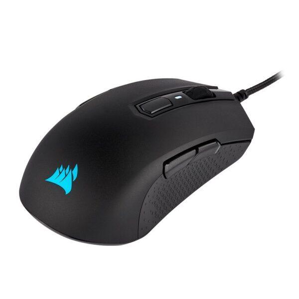 corsair m55 rgb pro siyah gaming mouse 9 - Corsair M55 RGB Pro Siyah Gaming Mouse