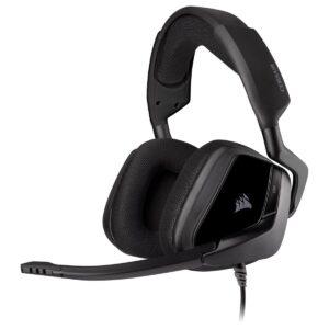 Corsair Void Elite Surround 7.1 Oyuncu Kulaklığı - Kulaklık