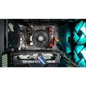 ULTIMA-3600 / AMD Ryzen 5 3600 / ASUS DUAL RTX 2060 OC 6GB / 16GB RAM / 500GB NVMe M.2 SSD Gaming Bilgisayar ASUS Hazır Sistemler en iyi fiyat