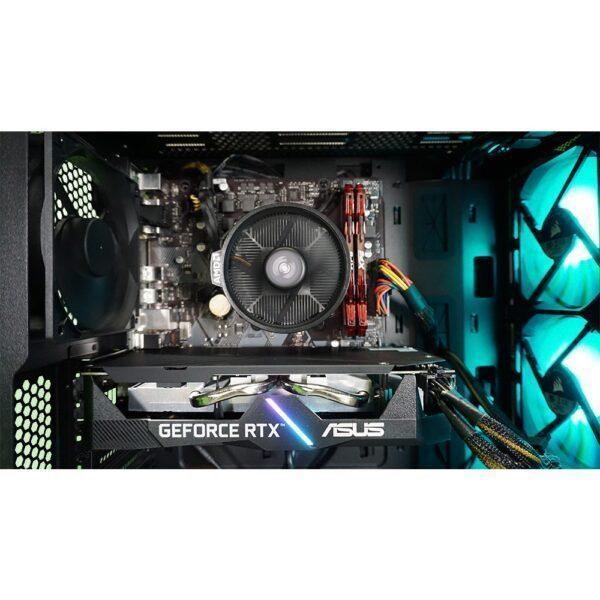 BLADE-3600 / AMD Ryzen 5 3600 / ASUS ROG STRIX RX 5600 XT T6G / 16GB RAM / 500GB NVMe M.2 SSD Gaming Bilgisayar ASUS Hazır Sistemler en iyi fiyat 2