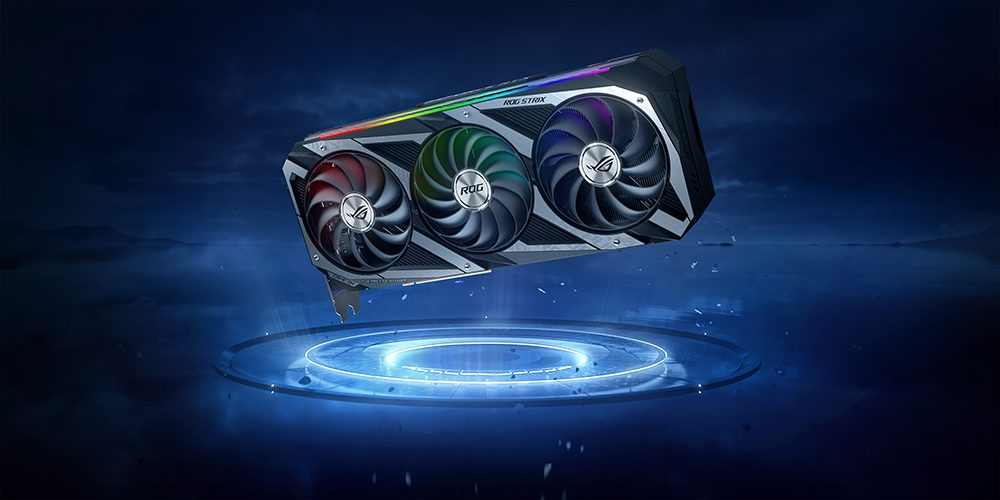 ASUS ROG Strix GeForce RTX 3090 24GB OC GDDR6X 384 Bit Ekran Kartı