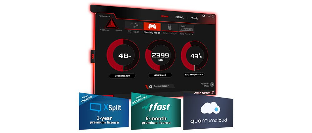11 10440 - ASUS ROG Strix GeForce RTX 3090 24GB GDDR6X 384 Bit Ekran Kartı