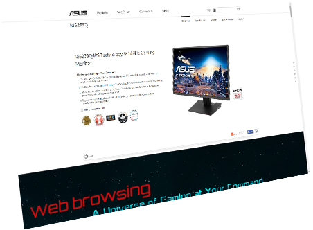 "13 asus vg27wq1b 27 165hz 1ms 2xhdmi dp wqhd hdr10 freesync premium curved gaming monitor 13811 - ASUS TUF GAMING VG27AQ 27"" 2560x1440 WQHD 165Hz 1ms HDMI DP HDR IPS G-Sync Uyumlu Gaming Monitör"