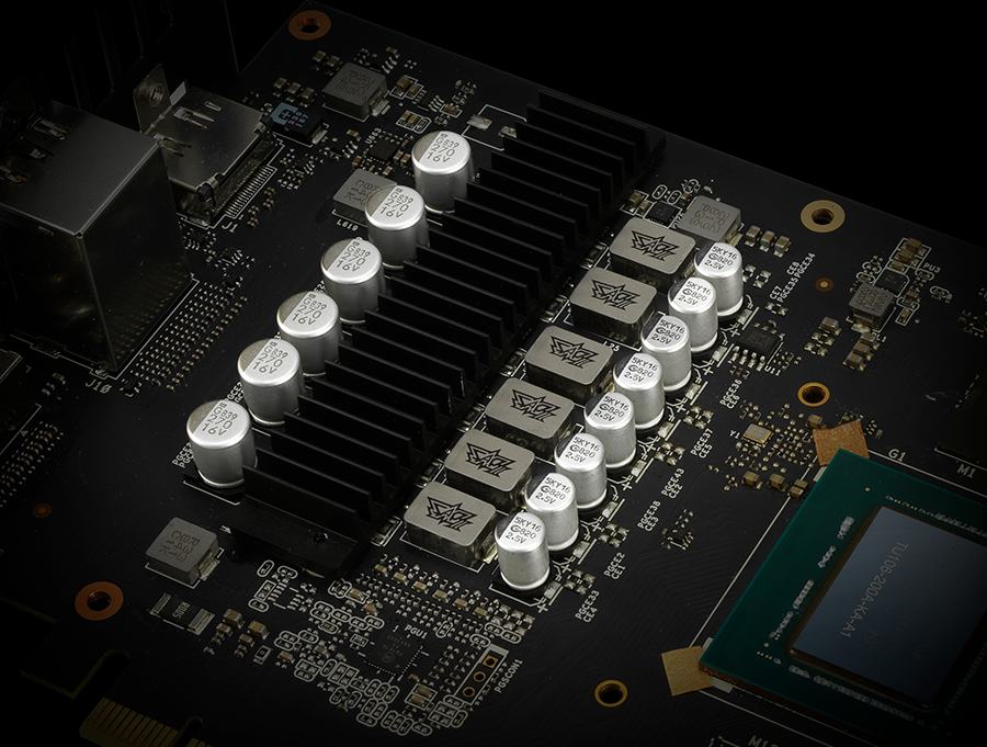 2 asus dual geforce rtx 2060 evo 6gb gddr6 192 bit ekran karti 12331 - ASUS DUAL GeForce RTX 2060 EVO 6GB GDDR6 192 Bit Ekran Kartı
