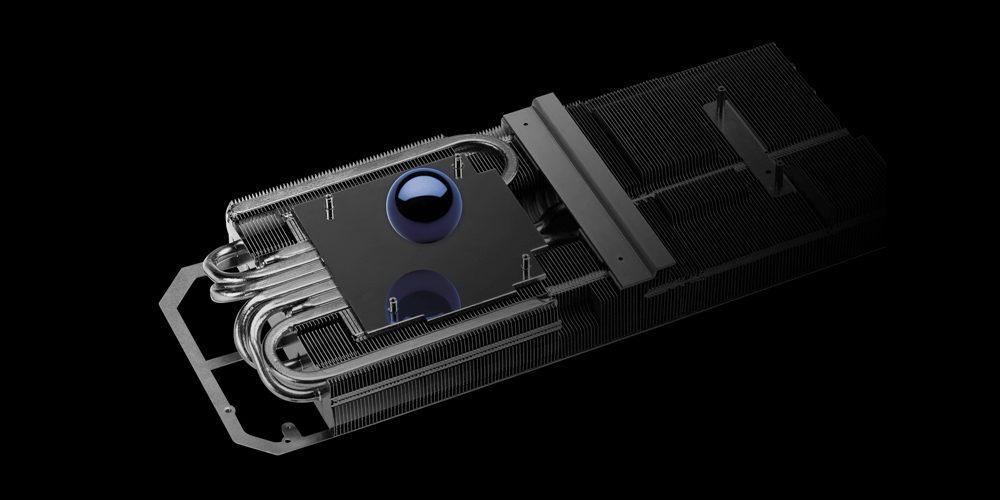 4 10440 - ASUS ROG Strix GeForce RTX 3090 24GB GDDR6X 384 Bit Ekran Kartı