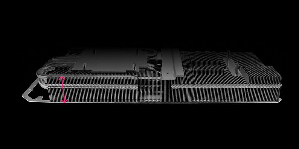 5 10440 - ASUS ROG Strix GeForce RTX 3090 24GB GDDR6X 384 Bit Ekran Kartı