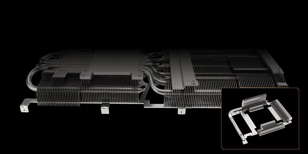 ASUS TUF GeForce RTX 3090 24GB GDDR6X 384 Bit Ekran Kartı